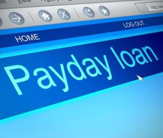 Cant pay payday loan texas photo 3