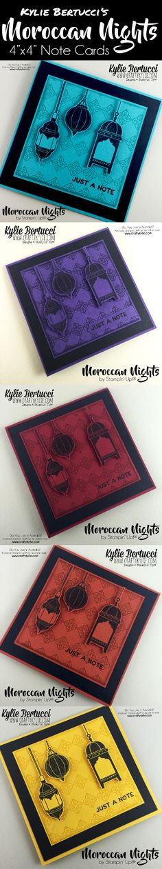 Kylie Bertucci - Hello! Annual Catalogue blog hop - Click on the picture to see…