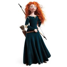 DIY Princess Merida Costume from Disney's Brave ❤ liked on Polyvore featuring costumes, blue halloween costume, merida, princess halloween costumes, adult princess costume and blue costume