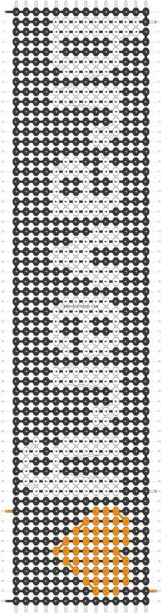 Alpha Pattern #20656 added by sansloid