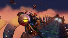 New Skylanders SuperChargers Screens Show Off Toys and Online Modes - http://www.entertainmentbuddha.com/new-skylanders-superchargers-screens-show-off-toys-and-online-modes/