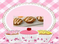 Chi tea muffins recipe of Danielle Joy - Recipefy