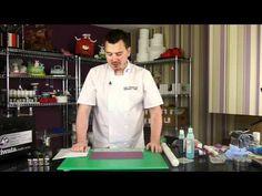 Introduction to Airbrushing Cake Decorating