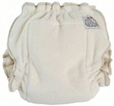 Mother-ease Sandy's Fitted Diapers