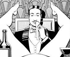 Eating pussy, like a Sir. Dominicans Be Like, Book Art, Street Art, Like A Sir, Funny Bunnies, Illustrations, Pics Art, Adult Humor, Akita