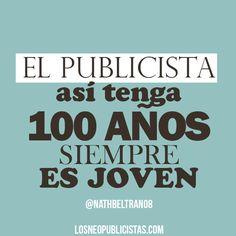 #Publicidad #Frase #Creatividad