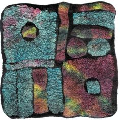 Thoughts about feltmaking and other fiber musings.