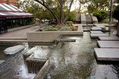 Levi's Plaza Park – Landscape Voice