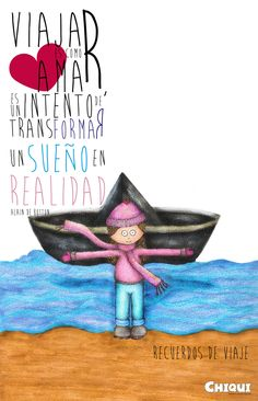 proyecto personal. By: Chiqui