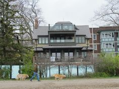 Toronto's Beach waterfront home lists for record $8 million