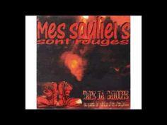 Mes Souliers sont Rouges - La Polka du Moulinet Suivi de la Polka de Chi...