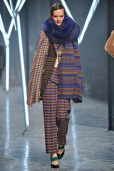 Sonia Rykiel via Fashionologie