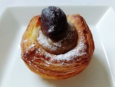 マロン デニッシュ - Google 検索 Doughnut, French Toast, Breakfast, Google, Desserts, Food, Morning Coffee, Tailgate Desserts, Deserts