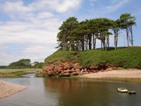 About Budleigh Salterton on the Jurassic Coast in South-East Devon Devon Coast, Devon Uk, South Devon, Budleigh Salterton, River Otter, Jurassic Coast, British Isles, Beautiful Islands, Day Trips