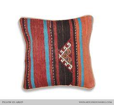 40 cm x 40 cm 1.32 ft x 1.32 ft Wool Turkish di ArtcoreIstanbul, $39.00