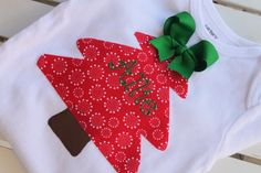 Personalized Christmas Onesie | Joy to the world!!!