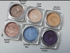 l'oreal infallible eyeshadow iced latte - Google Search