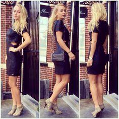 "Semoda op Instagram: ""F R I D A Y ✨ shop je party (of comfy) outfit nu op www.semoda.nl, de azra dress van @tailor_elbaz shop je met 50% korting! Vandaag voor 16.00 besteld is morgen in huis ✨ #semoda #womensfashion #fashionbrands #worldwideshipping #womenswear #streetstyleinspirations #Instablonde #aboutalook #webshop #Amsterdam #lady #stylediaries #fashionblog #fashionblogger #fashiongram #streetchic #lookbook @ootdsubmit #stilkolik #ootdmagazine #fashioninspo #givenfashion #lasisters…"