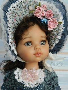 Ты моя хорошая, девочка из прошлого... / Одежда и обувь для кукол - своими руками и не только / Бэйбики. Куклы фото. Одежда для кукол