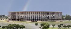 National Stadium Mané Garrincha