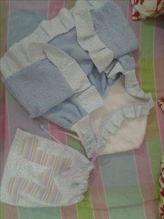 f9e230f37 Las 12 mejores imágenes de Bebes   Costura de bebé, Ropa bebe y ...