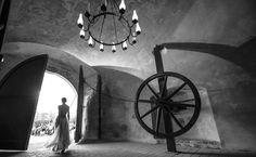 cinderella spinning wheel