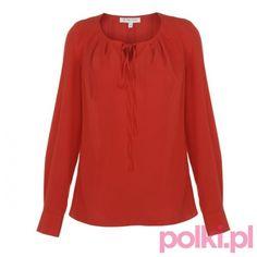 Elegancka bluzka Aryton #polkipl #koszula #praca #dresscode