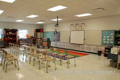 Mrs. King's Music Room: Classroom Tour 2013