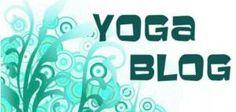 Yoga on holiday Blog