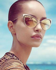 Οι τάσεις στα γυαλιά ηλίου