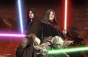 Star Wars On Art by Star Wars Artist