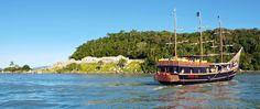 Fortaleza de Santo Antônio de Ratones | Vivendo Floripa - O Guia Oficial de Turismo de Florianópolis