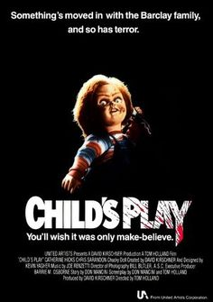 Watch Child's Play Full Movie Streaming HD