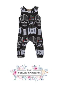 9108f3cc95a62 Future kids · SALE 35% OFF + FREE SHIPPING! SHOP Our Darth Vader Jumpsuit  for Baby