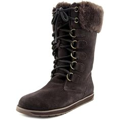 EMU Australia Womens Featherwood Hi >>> Discover this special boots, click the image : Women's boots