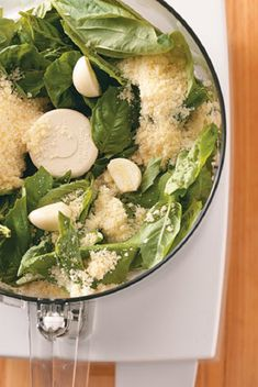 15 Delicious Recipes To Make With A Food Processor
