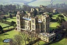 Harwick Hall: An Elizabethan Masterpiece