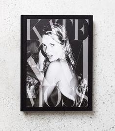 Book / Kate Moss
