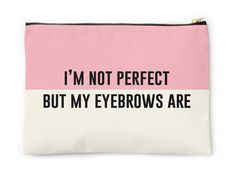 Pouch by Miss With-it! This pouch is perfect for keeping make-up, change, credit…
