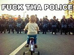 Little Anarchist