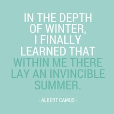 12 Cozy Quotes in Celebration of the Winter Solstice   The Squeeze {winter quotes, winter solstice, quotes about winter, winter prints} #worththesqueeze