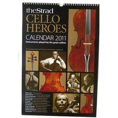Strad-Kalender 2011, 18,95 €