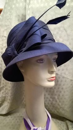2d83b7fd34f4b 20 Best Hats & Fascinators - Vintage, Retro, Upcycled & Handcrafted ...