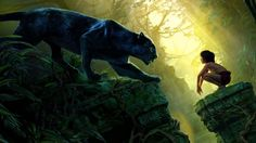 Soundtrack The Jungle Book (Theme Song) - Trailer Music The Jungle Book