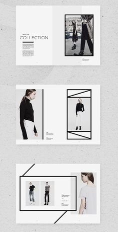 Fashion design portfolio book layout Ideas for 2019 Portfolio Design Layouts, Layout Design, Design De Configuration, Fashion Design Portfolio, Web Design, Template Portfolio, Food Design, Design Ideas, Editorial Shoot