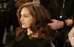 Geef jezelf de fashion look door Sam McKnight #hairdone #hairstyle #samMcKnight #hairartist