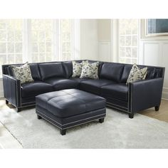 Found it at Wayfair - Hendrix Left Hand Facing Sectional