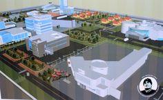 Construcción del Centro Tecnológico Nuclear debería trasladarse por fallas geológicas | Radio Panamericana