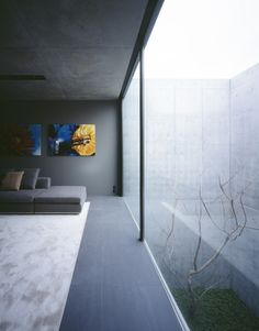 Grigio by APOLLO Architects and Associates