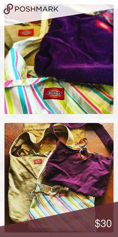 Lot of 3! Three really cute purses! Dickies Bags Shoulder Bags